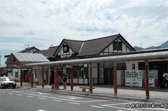 沼田駅(ぬまたえき) JR・新幹線